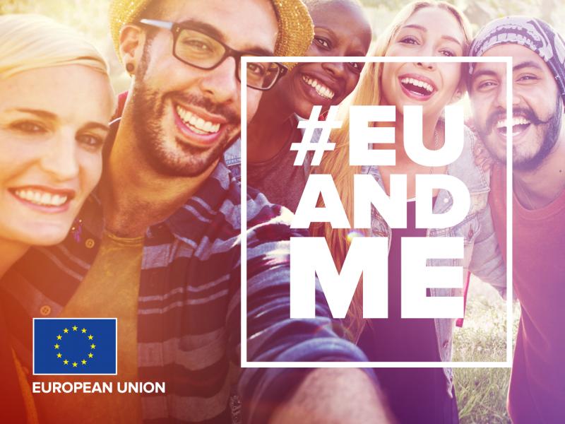 #EU and Me short film revue