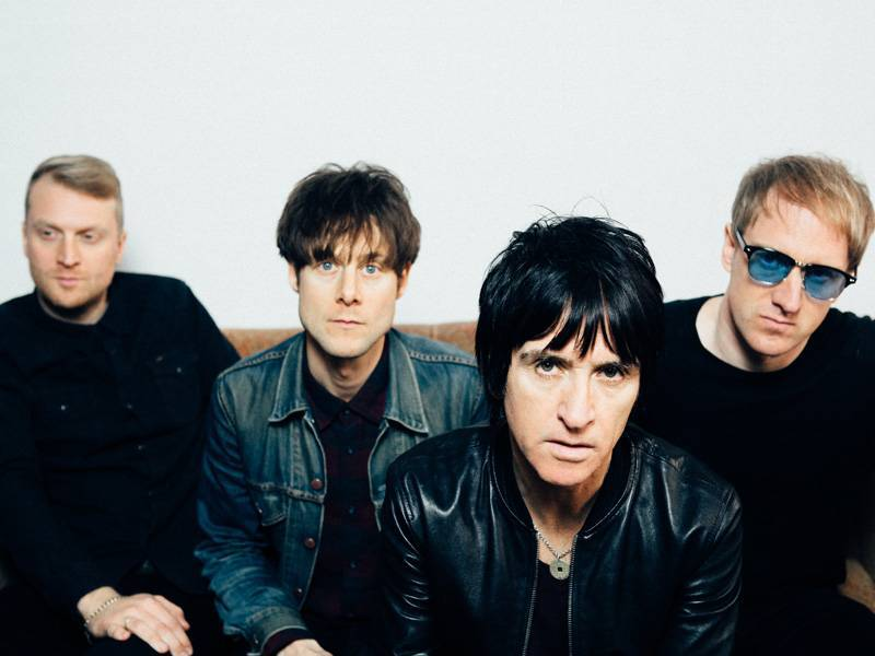 Johnny Marr is the latest addition to the impressive INmusic festival #14 lineup!