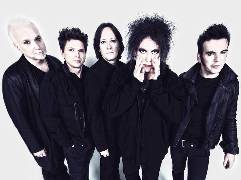 The Cure headlineri INmusic festivala #14!