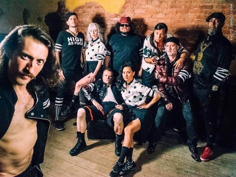 INmusic 2020: Gogol Bordello gypsy punk karavana stiže na INmusic festival #15