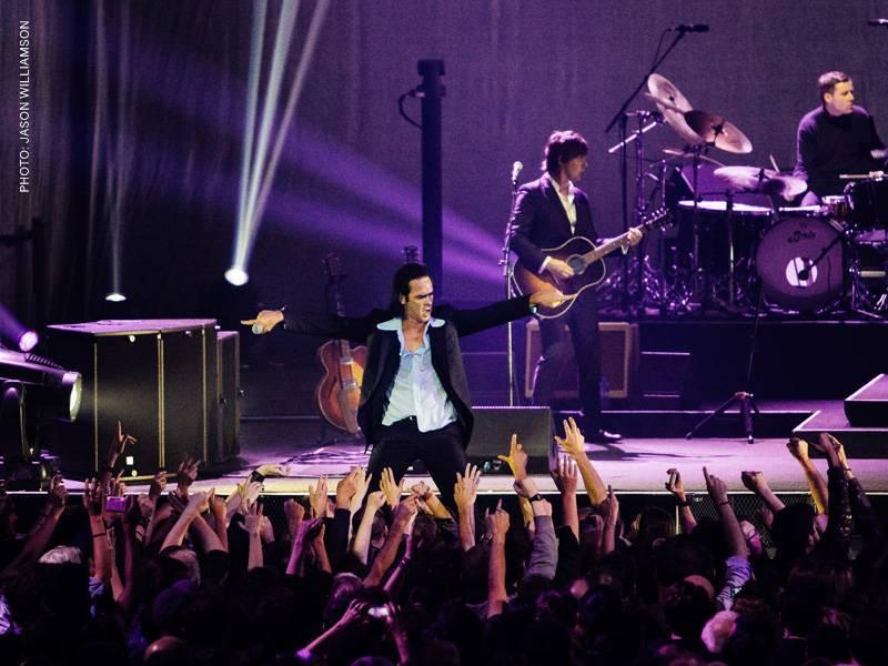 Nick Cave & The Bad Seeds dolaze na slavljeničko 15. izdanje INmusic festivala!