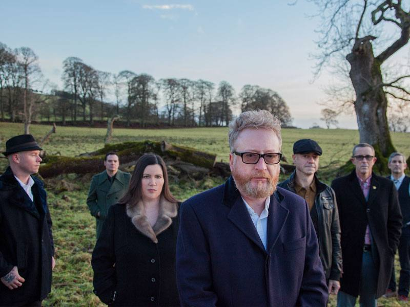 The thrilling Celtic-punk legends – Flogging Molly join the already amazing line-up of INmusic #12!