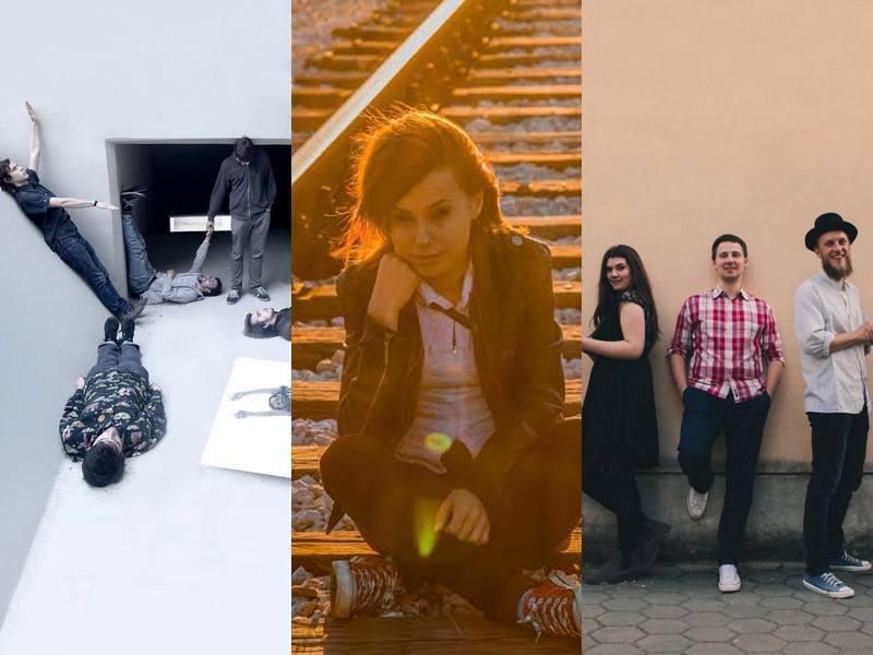 Porto Morto, Billie Joan i Ogenj nova domaća pojačanja INmusica #12!