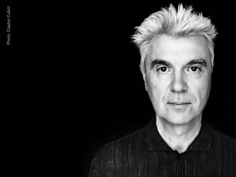 David Byrne joins the line-up of INmusic festival #13!