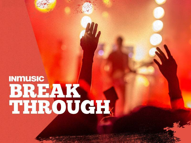 INmusic 2018: Zasviraj na glavnoj pozornici  INmusic festivala #13