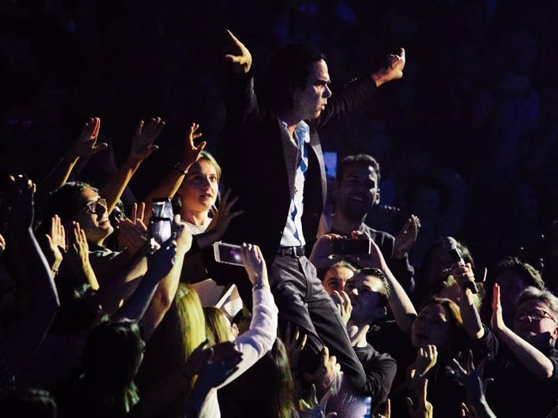 Veličanstveni Nick Cave novi headliner INmusic festivala #13!