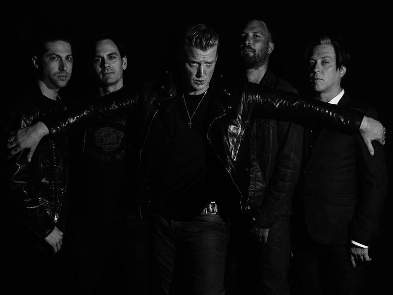 Queens Of The Stone Age prvi headlineri INmusic festivala #13!