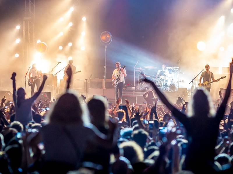 Kings of Leon oborili sve rekorde INmusic festivala!
