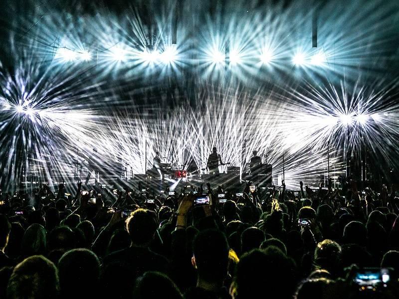 INmusic #13 otvoren spektakularnim koncertima rock velikana!