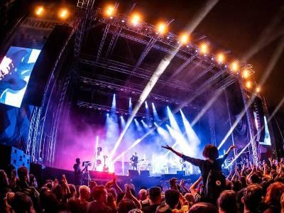 Interpol i Alice In Chains fantastičnim koncertima zaključili još jedan rasprodani  INmusic festival!