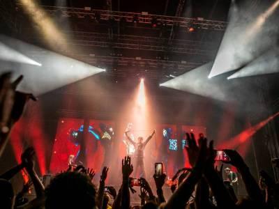 Suede i Garbage ispunili sva očekivanja na INmusic festivalu #14!