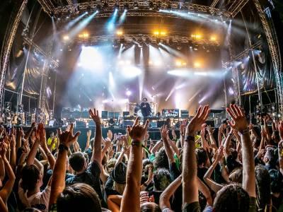 Veličanstveni The Cure zaključili INmusic festival #14!