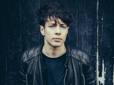 Barns Courtney is coming to INmusic festival #11!