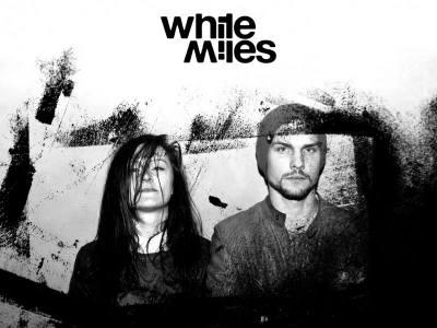 S grupom Eagles of Death Metal u Zagreb stižu energični White Miles!