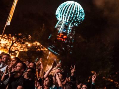 Dodatne festivalske ulaznice biti će u prodaji na ulazu na festival!