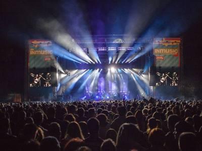 Sjajan prvi dan jubilarnog izdanja INmusic festivala!