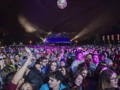 Ni kiša nije uspjela zaustaviti dobru zabavu INmusic festivala