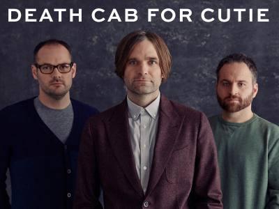 Death Cab for Cutie novo potvrđeno ime desetog jubilarnog izdanja INmusica
