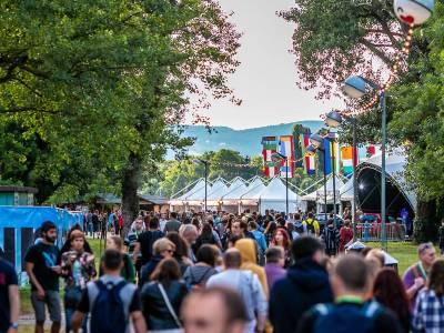 Sve je spremno za još jedno sjajno izdanje INmusic festivala!