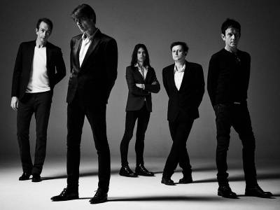 Suede announced for their Croatian debut at INmusic festival #14!