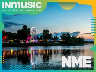"""Kultni britanski New Musical Express: """"INmusic festival je najbolji festival u Europi"""""""