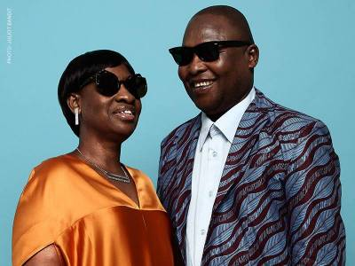 Fantastični Amadou & Mariam donose suvremen malijski blues na   INmusic festival #15!