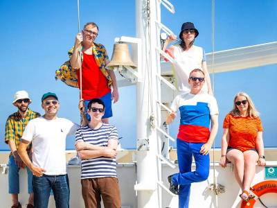 [Programme update] - Belle and Sebastian will not appear at INmusic festival #15 due to a scheduling conflict