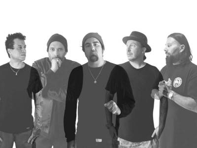 Deftones confirmed for INmusic festival #15 in June 2022!