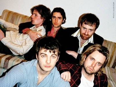 Fontaines D.C. join the INmusic festival #15 line-up!