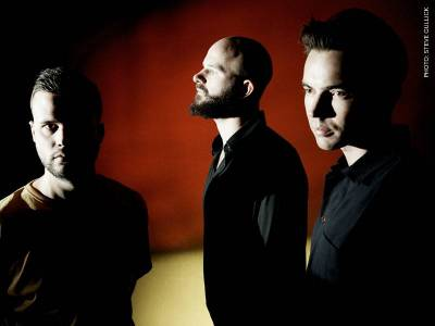 White Lies confirmed for the impressive line-up of  INmusic festival #15 in June 2022!