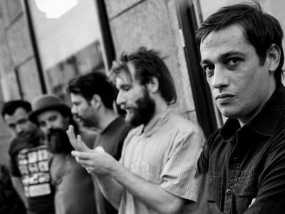 Vivacious reggae five Zoster set to headline the Balkan Stage of INmusic festival #12!