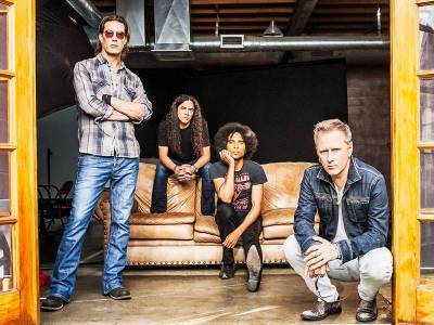 Legendary Alice In Chains set to take INmusic #13 Main stage!