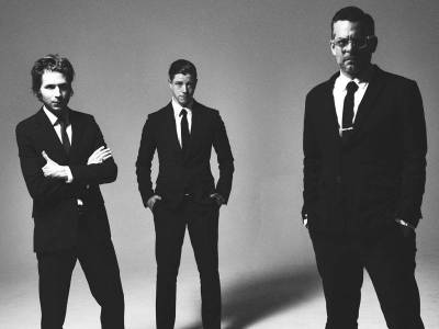 Indie pioneers Interpol confirmed for their Croatian debut at INmusic festival #13!