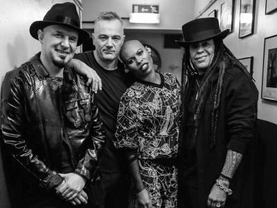 Skunk Anansie are joining the line-up of INmusic festival #13!