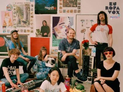 Indie pop sensation Superorganism join INmusic festival #13 line-up!