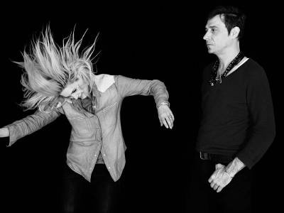 The Kills join INmusic festival #13 stellar line-up!