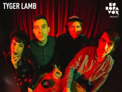 Preko INmusica do Europe – Sjajni Tyger Lamb nastupaju na Loftas festivalu u sklopu Europavox projekta!