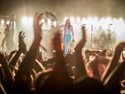 Florence + The Machine rasprodali drugi dan INmusic festivala!