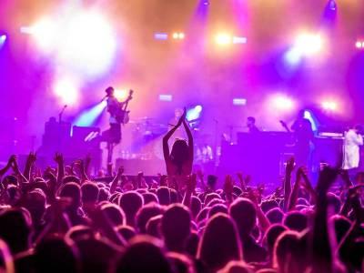 Povijesno izdanje INmusic festivala zaokruženo je sjajnim nastupom energičnih Kasabian!