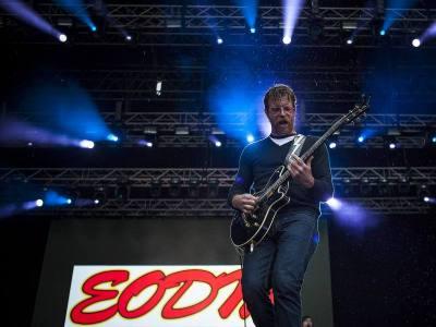 Eagles of Death Metal ponovo dolaze u Zagreb: 1.12. u Tvornicu Kulture!