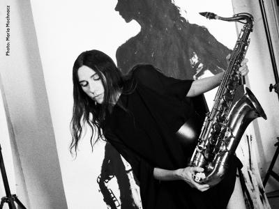 PJ Harvey is coming to INmusic #11
