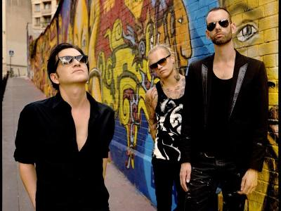 Placebo, Paolo Nutini, Black Rebel Motorcycle Club, La Roux  & more at INmusic 2015