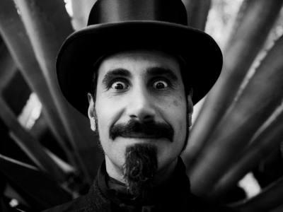 Serj Tankian (System Of A Down)